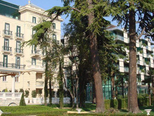 Kempinski Palace Portoroz – Slovenia