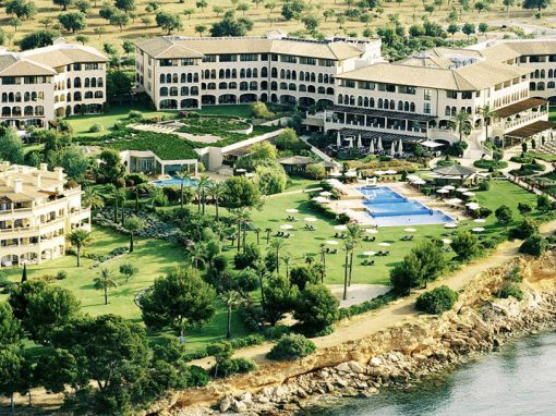 The St. Regis Mardavall Resort – Mallorca