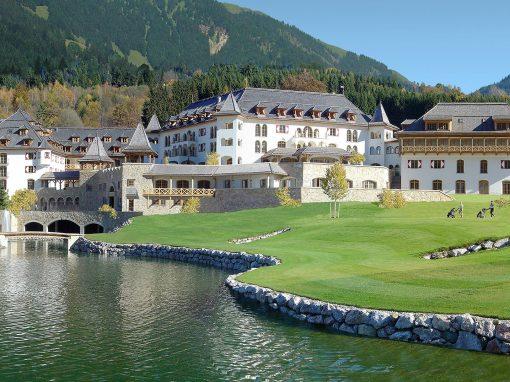 Hotel Arosa Kitzbühel – Austria