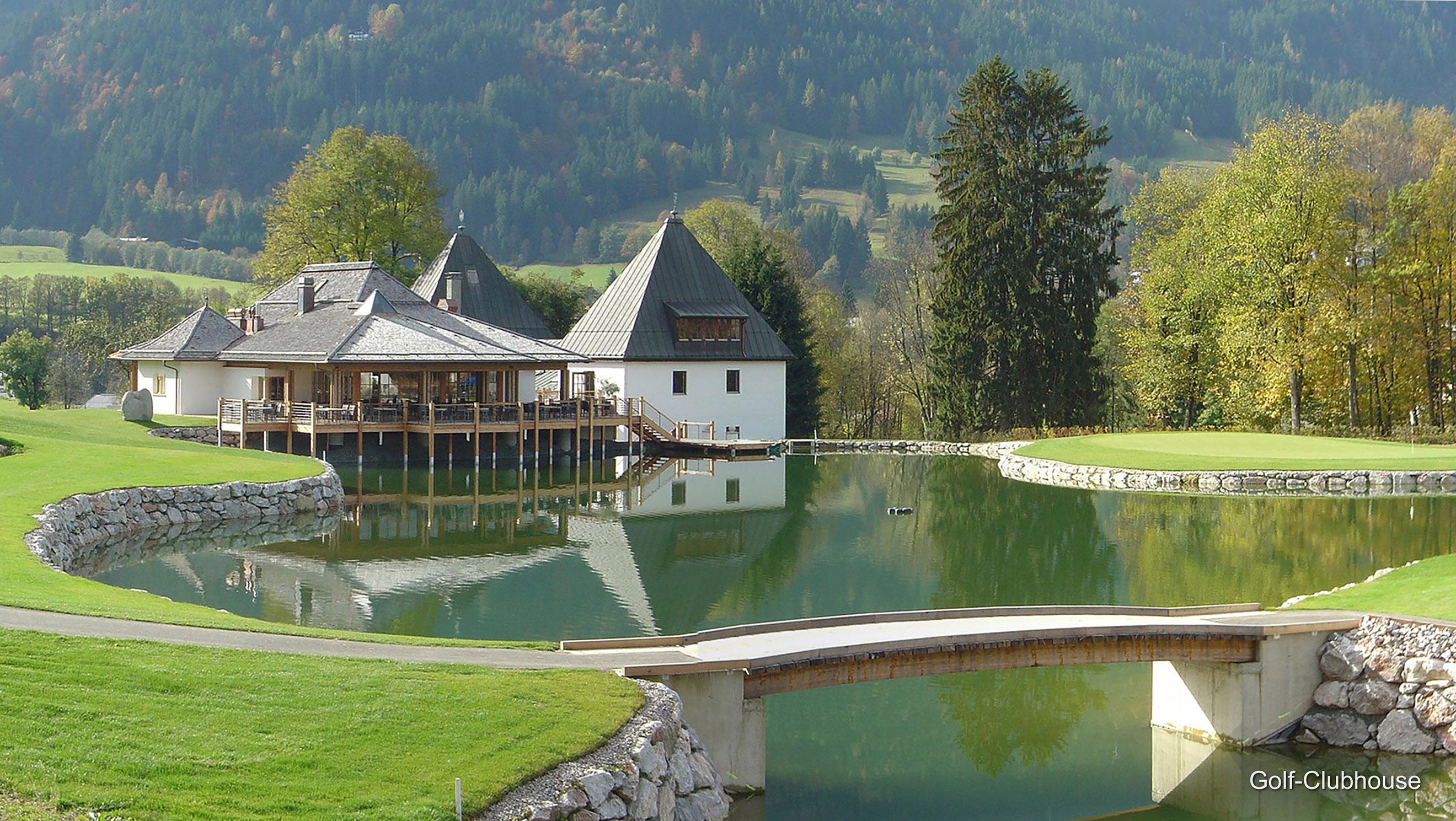 5_Golf Clubhaus