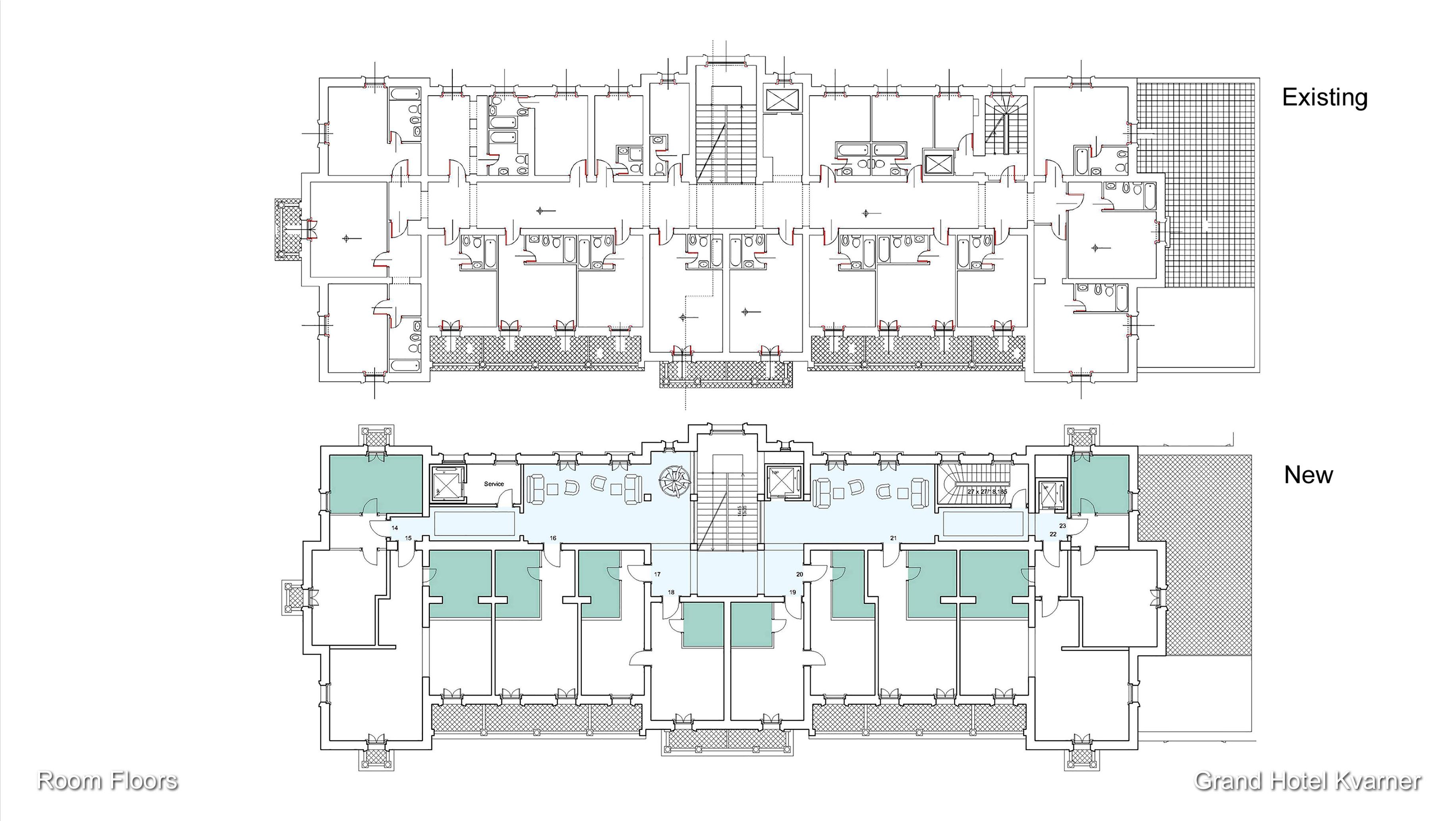 7_Kvarner Room Floors