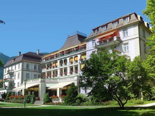 Hotel Axelmannstein Bad Reichenhall – Bavaria