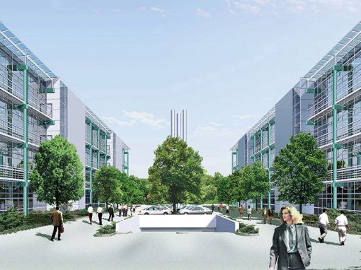 Technopark Munich