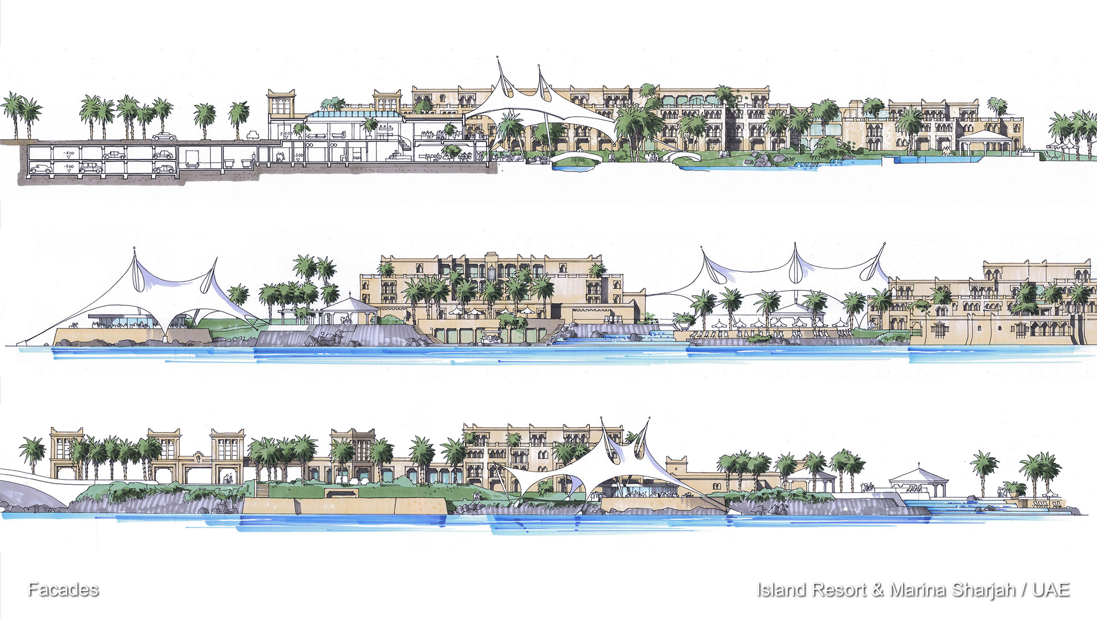 20_Island Resort Sharjah 2