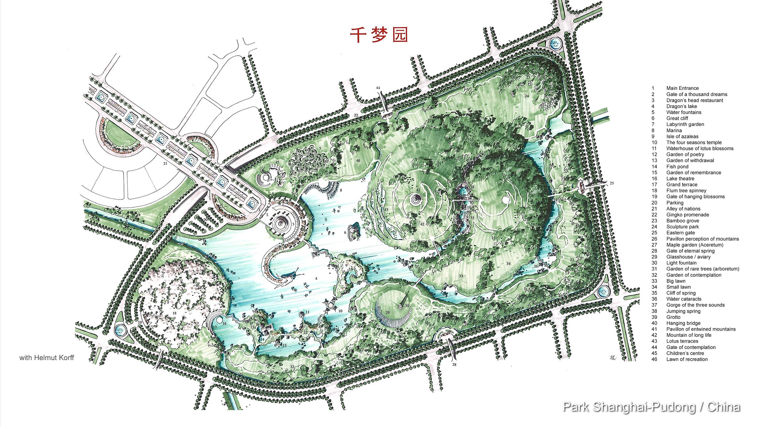 5_Parc Pudong