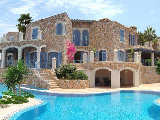 Residencia Santa Ponca – Mallorca