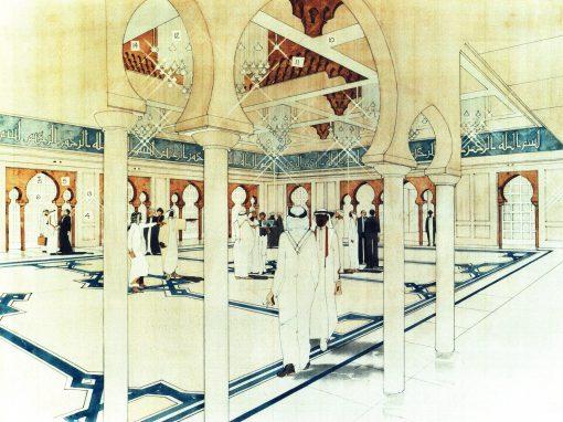 Interiors Saudi Arabia, Jordan